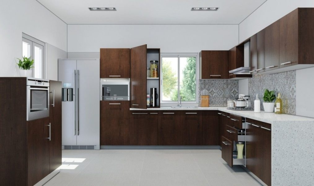 Luxury Furniture Designs For The Modular Kitchen   New Home Oc